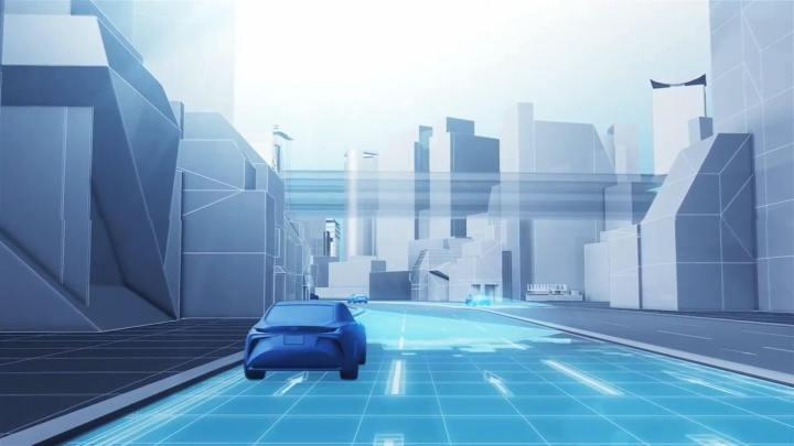 smt toyota p1 720x405 - Toyota apresentará nova tecnologia que promete superar o Google Maps