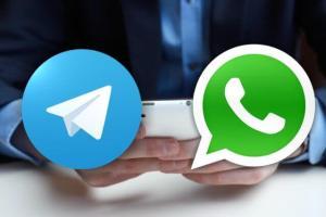 telegram whatsapp bloqueio brasil - Você tomou estas 7 precauções ao acessar a internet hoje?