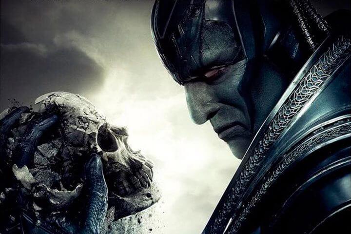 x men apocalipse capa 720x480 - X-Men: Apocalipse ganha seu primeiro trailer e impressiona fãs