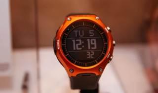 casio wsd f10 android wear smart watch product photos 2 320x190 - CES 2016: Casio lança Smartwatch para atividades ao ar livre