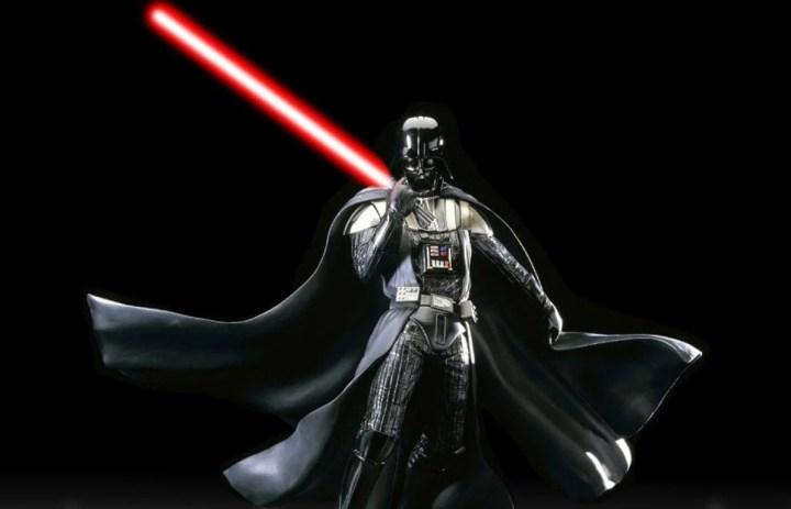 """darth vader rogue one smt 720x463 - Novos rumores reforçam a volta de Darth Vader em um novo filme de """"Star Wars"""""""