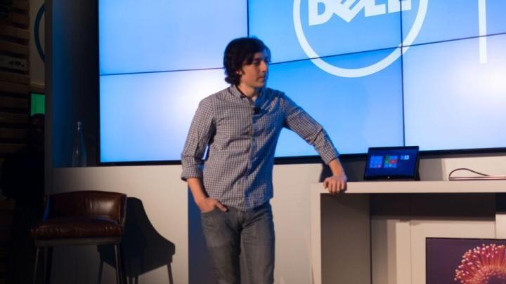 dell latitude 11 7000 970 80 720x405 - CES 2016: Dell anuncia nova linha de notebooks corporativos e o seu primeiro monitor OLED