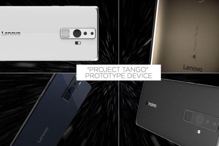 lenovo 0 0 720x480 - CES 2016: Lenovo está construindo o primeiro telefone com o Project Tango do Google