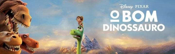O Bom Dinossauro filme 2016 smt
