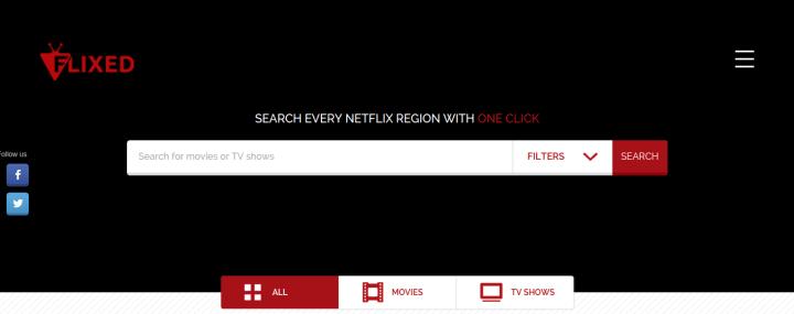 screenshot from 2016 01 17 161723 720x285 - Flixed - Uma forma de descobrir o que está bloqueado ou não no seu Netflix