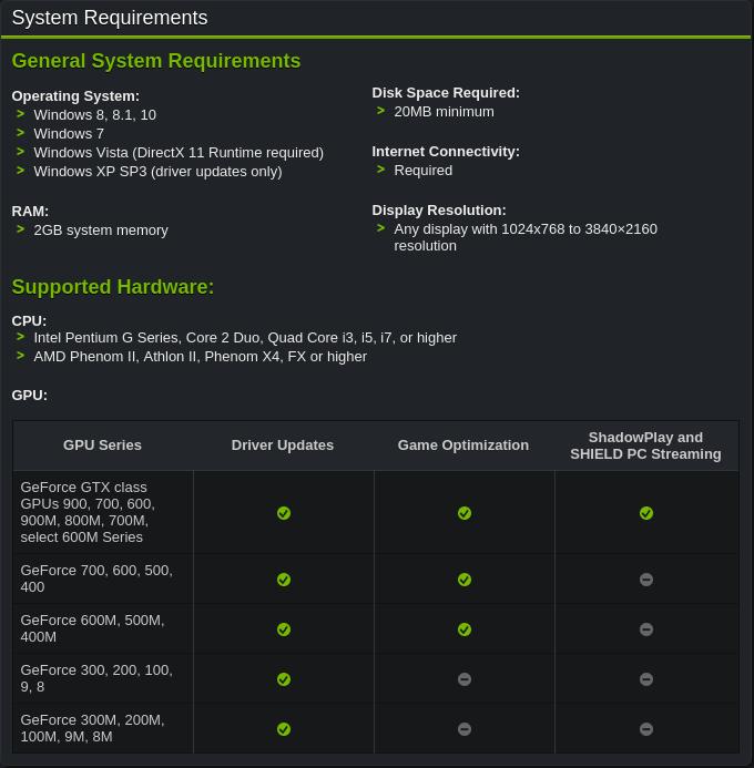 screenshot from 2016 01 19 132255 - Tutorial: transmita jogos de PCs e Macs para qualquer dispositivo com o Moonlight GameStream