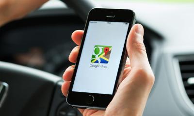 """smt drivingmode capa - Nova versão do Google Maps adiciona o Driving Mode para """"adivinhar"""" seus caminhos"""