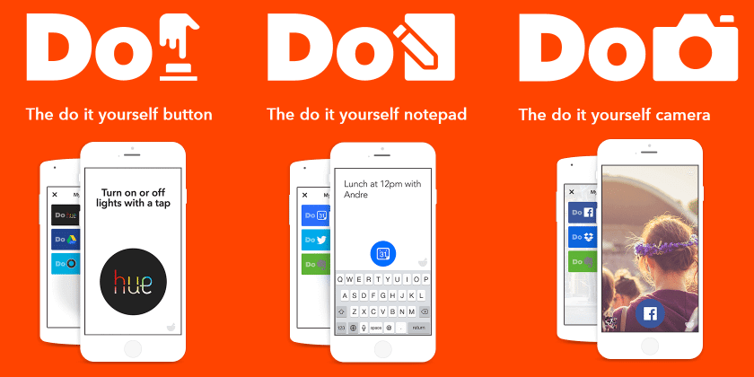 IFTTT-do-button