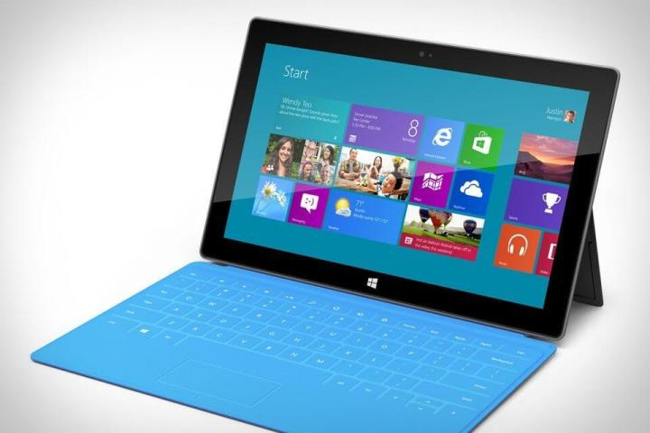 Tablets-Surface-Microsoft