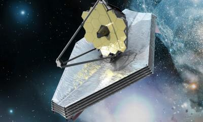 smt jameswebb capa - Documentário revela bastidores da construção do Telescópio Espacial James Webb