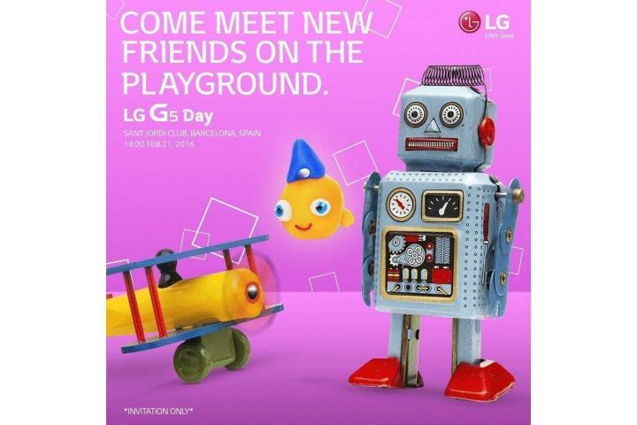 smt lgg5 p2 720x480 - Lançamento do LG G5 é confirmado para dia 21 de fevereiro