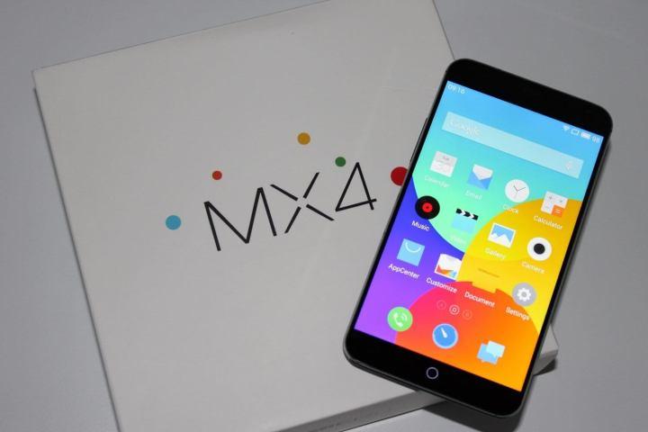 """smt meizumx4 p0 720x480 - Review: Meizu MX4, o """"faz tudo"""" que a Vi trouxe para o Brasil"""