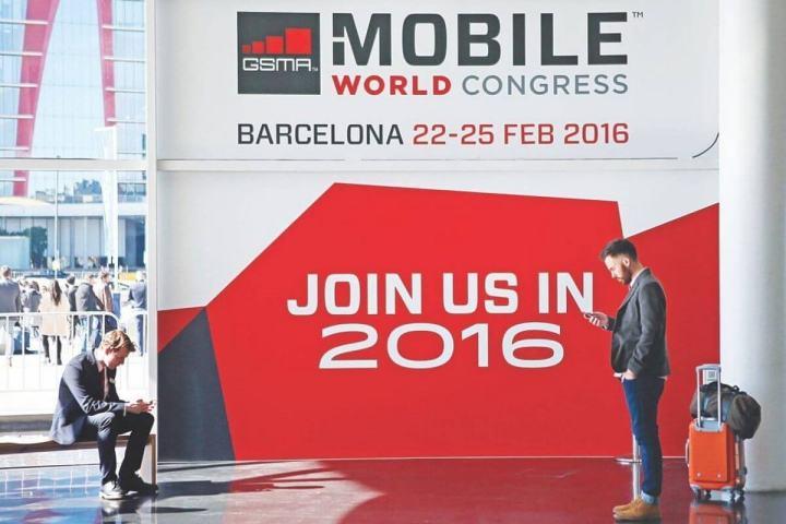 Confira alguns dos destaques da Mobile World Congress 2016 5