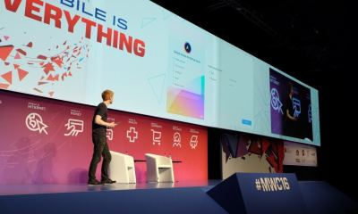 Stripe Atlas Mobile World Congress empresa startup company
