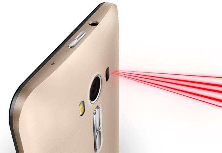 capa 720x498 - Maior e mais potente: Asus anuncia o Zenfone 2 Laser no Brasil