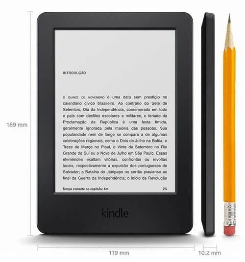 feature techspecs  cb323378917  - Kindle, ebooks e livros: boas compras na semana do consumidor
