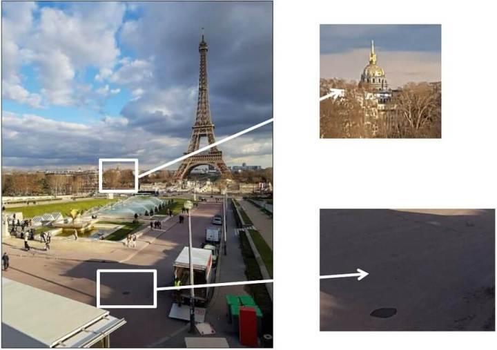 fine detail outdoor 720x507 - Galaxy S7 Edge tem a melhor câmera do mercado, de acordo com DxOMark