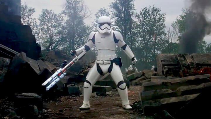 Torrent Star Wars Episódio 7 vazou na internet