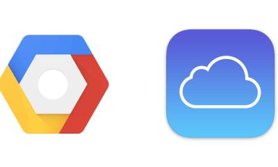 icloud-google-cloud-platform