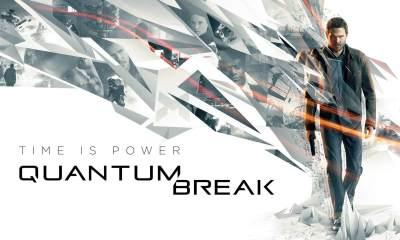 quantum break tempo  poder - Tempo é poder: confira o novo trailer de Quantum Break