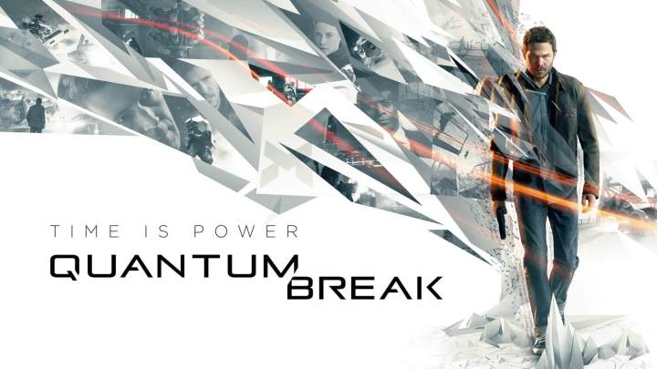 quantum break tempo é poder