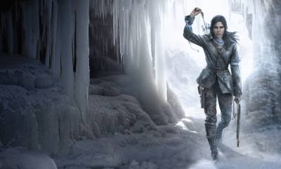 rise of the tomb raider2 uhd - Rise of The Tomb Raider passa a suportar DirectX 12