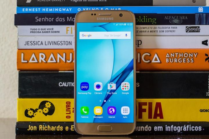 samsung galaxy s7 10 720x480 - Review: Galaxy S7 e S7 Edge, as obras primas da Samsung