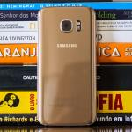samsung galaxy s7 11 - Review: Galaxy S7 e S7 Edge, as obras primas da Samsung