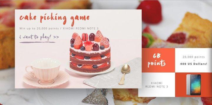 screenshot 8 720x357 - Gearbest celebra seu segundo aniversário com preços incríveis; venha conferir