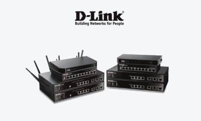 smt dlink capa - Nova linha de roteadores da D-Link promete conexões de altíssima velocidade
