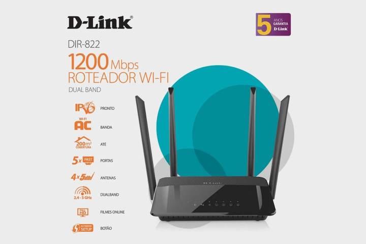 smt dlink p0 720x480 - Nova linha de roteadores da D-Link promete conexões de altíssima velocidade