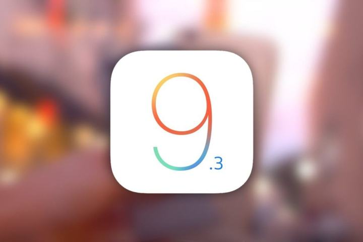 smt ios93 p1 720x480 - Apple lança quinta versão beta do iOS 9.3