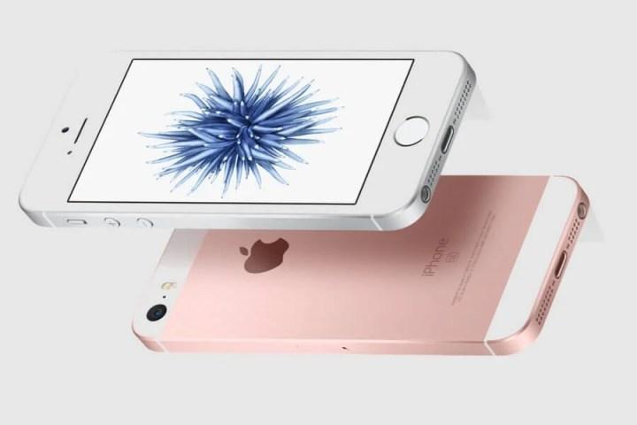 smt iphonese p3 720x480 - Os melhores smartphones para presentear neste Natal