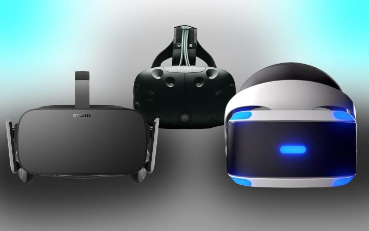 smt playstationvr dispositivosvr 720x450 - PlayStation VR poderá ser compatível com PCs