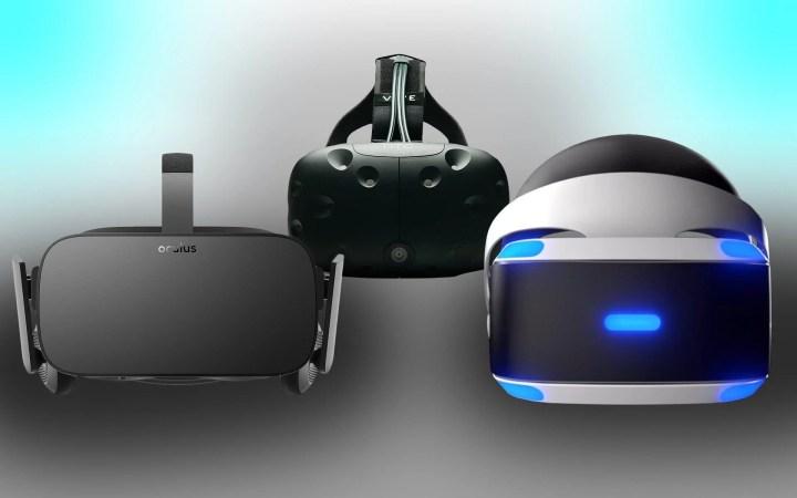 smt playstationvr dispositivosvr 720x450 - PlayStation VR poderá ser compatível com PCs