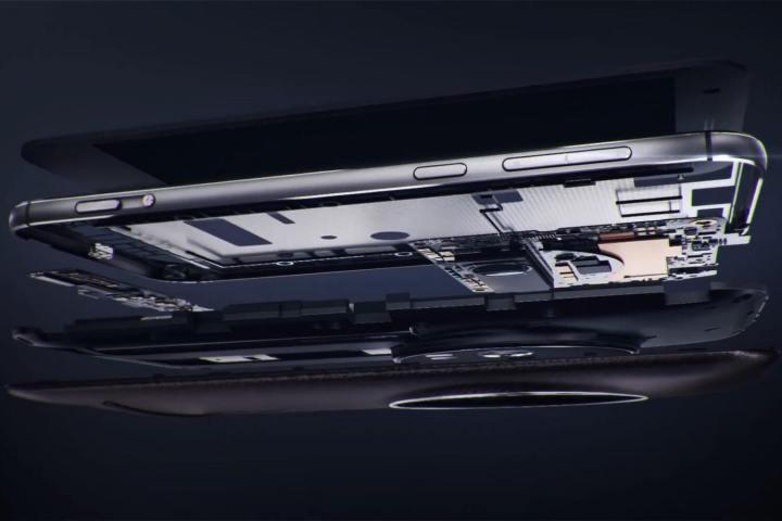 bateria 720x480 - Review: Asus Zenfone Zoom - Ótimo smartphone, excelente câmera