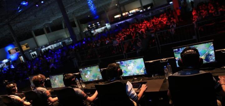 brma brasil mega arena capa 720x340 - BRMA: Começa hoje o maior evento de eSports da América Latina
