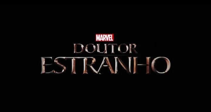 """capa doutor estranho - Marvel libera primeiro trailer oficial de """"Doutor Estranho""""; assista"""