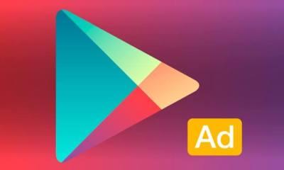 google play ads - Google Play passa a indicar quais apps tem anúncios