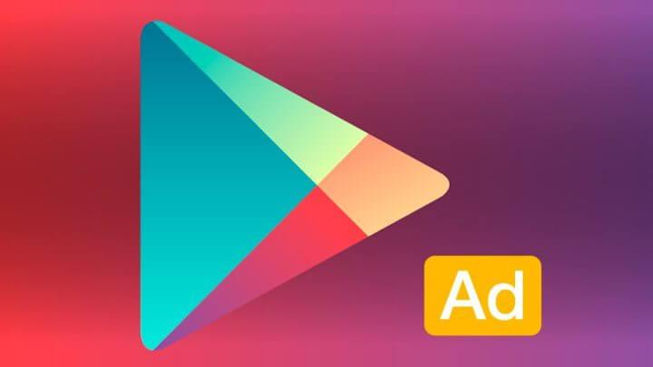 google play ads 720x405 - Google Play passa a indicar quais apps tem anúncios