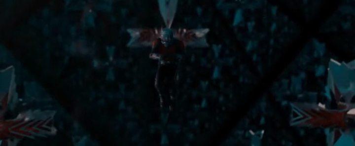 """homem formiga subatomico 720x296 - Marvel libera primeiro trailer oficial de """"Doutor Estranho""""; assista"""