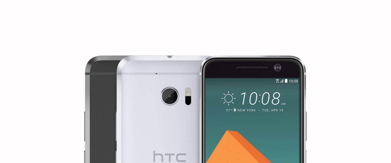 htc 10 pdp buy us - HTC lança oficialmente o HTC 10, seu melhor smartphone em anos
