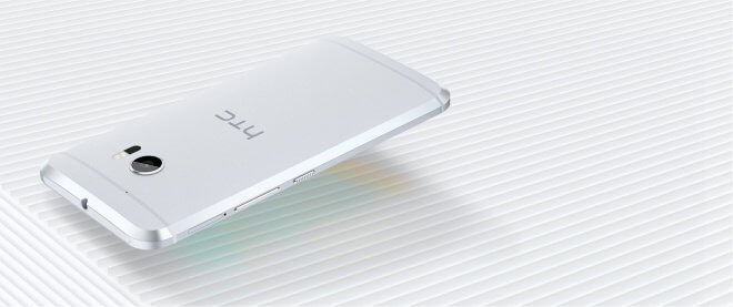 htc 10 render - HTC lança oficialmente o HTC 10, seu melhor smartphone em anos