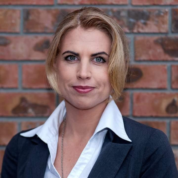 Elizabeth Parrish -Fundadora da BioViva