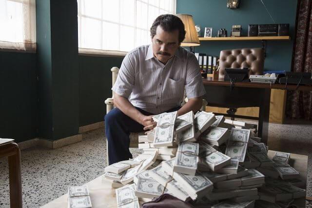 narcos - Netflix confirma reajuste de preço e a possibilidade de oferecer conteúdo offline