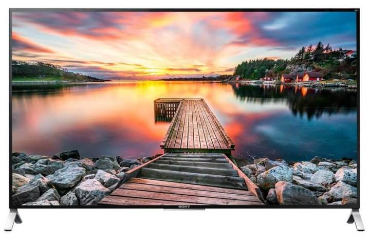 """smart android tv led 3d 65 4k ultra hd xbr 65x905c sony 5601e0025f4a9358a500000b original 720x471 - Review: Sony Android TV 65"""" LED 4K Ultra Slim (XBR-65X905C)"""