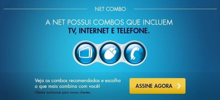 smt combosdanet p5 720x329 - Combos da NET oferecem vantagens e serviços de ponta para seus clientes