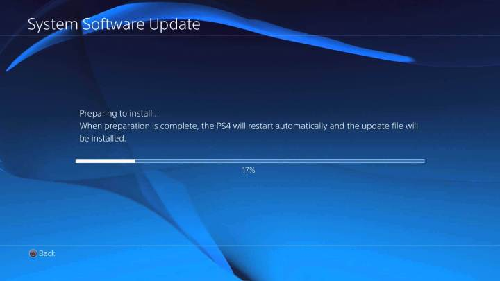 smt playstation4 update 720x405 - Sony libera novos recursos em atualização do PlayStation 4
