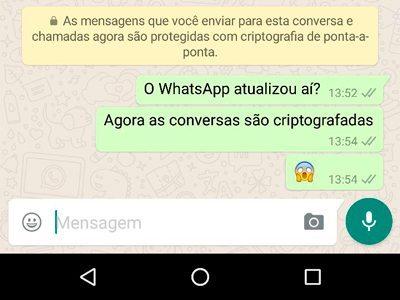 WhatsApp-criptografado