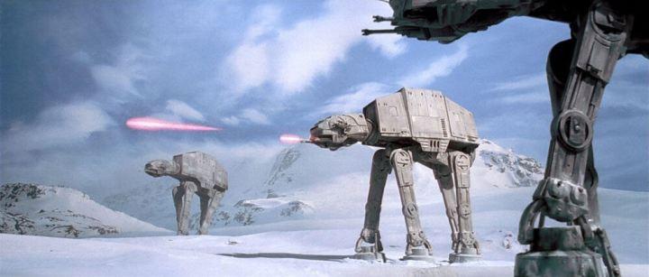 at at 720x307 - Capitão América: Guerra Civil tem referência espetacular de Star Wars